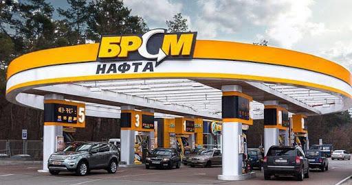 """Государственная машина Шмыгаля и Зеленского не смогла проехать дальше шлагбаума нефтебазы """"БРСМ-Нафта"""""""