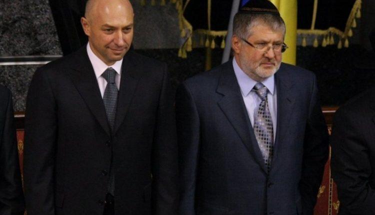 """""""Приватбанк"""" списал 56,7 млрд кредитов, которые связывал с Коломойским и Боголюбовым"""