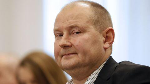 Президент Молдовы назвала недопустимым похищение беглого экс-судьи Чауса
