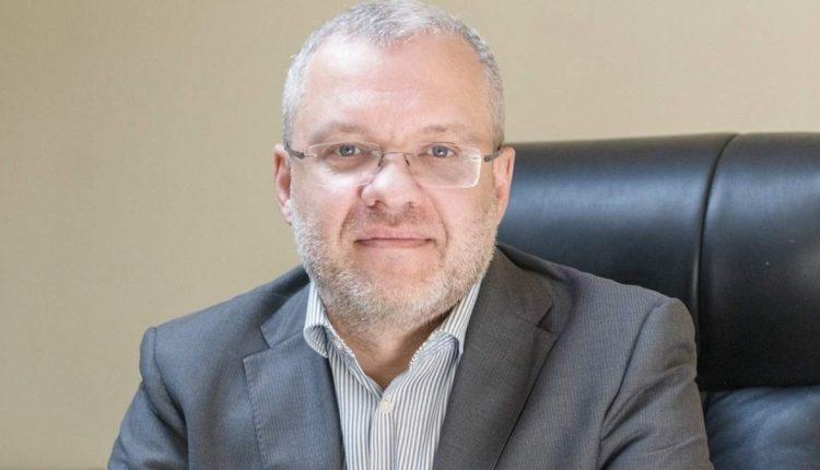 """""""Слуги"""" задумали собрать Раду для назначения Галущенко министром энергетики"""