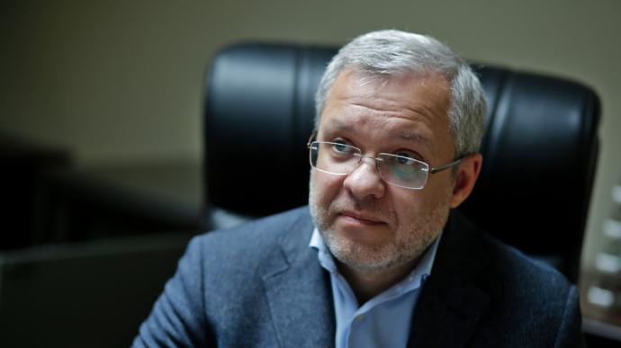 Новый министр энергетики Галущенко задекларировал более 5 млн дохода за год