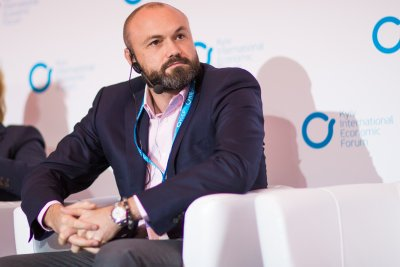 Компания экс-главы НКЦБФР Хромаева будет добывать газ на Луганщине