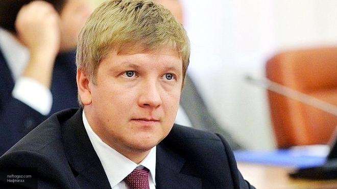"""Коболев намерен обжаловать способ своего увольнения из """"Нафтогаза"""""""