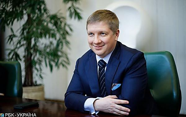 Коболев занял место Медведчука