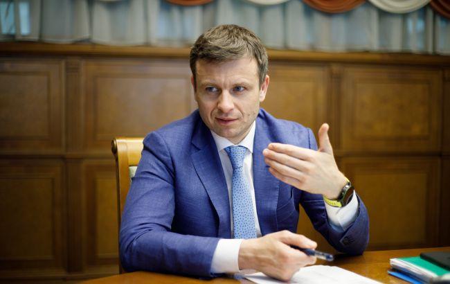 Нардепы Павлюка и Коломойского зарегистрировали проект постановления об увольнении Марченко