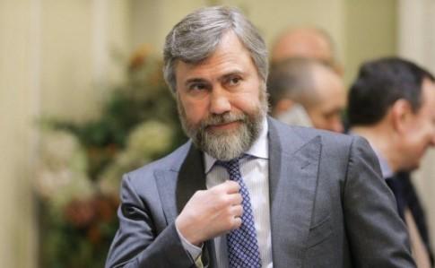 Прокуратура подозревает компанию Новинского в незаконной добыче гранита на 1 млрд