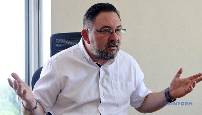 Депутат Слуги народа заявил о необходимости расстрела фракции ОПЗЖ