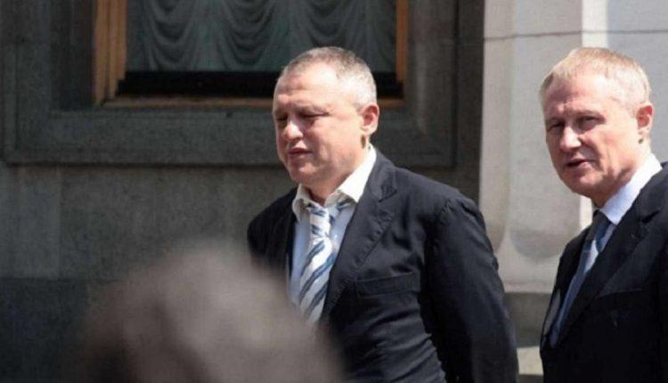 """Верховный суд передал в Большую Палату """"дело Суркисов"""" на $350 млн"""