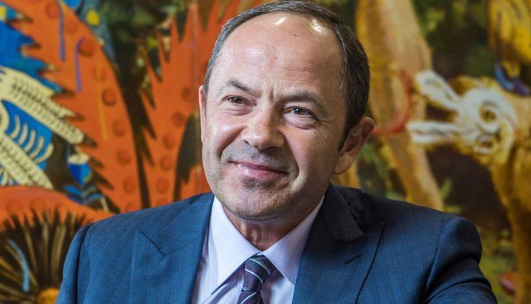 ТАСкомбанк Тигипко выплатит 300 млн дивидендов