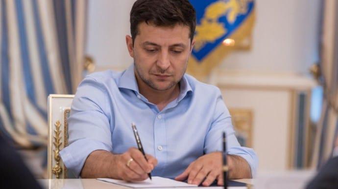 Троих надо убрать: Зеленский лишил гражданства Альперина, Амирханяня и Еримичука