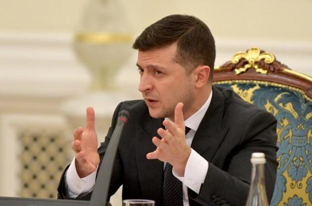 """Сергей Лямец: """"Подозреваю, Зеленский хочет стать олигархом"""""""