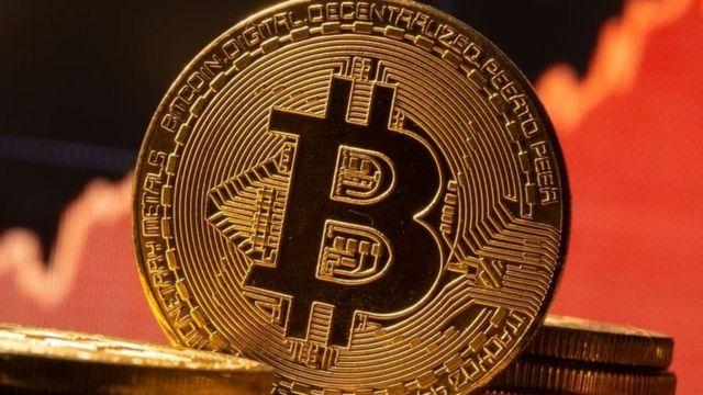 Украинские чиновники задекларировали биткоинов на 75 млрд