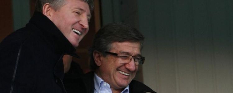 Тарута отрекся от Ахметова, а сам олигарх отрицает свое влияние на нардепов