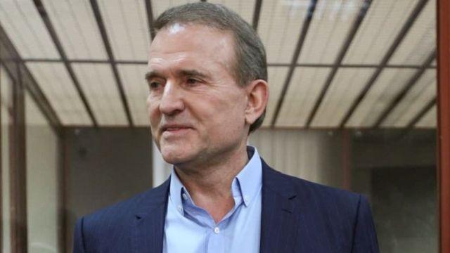 Судья Бортницкая отпустила Медведчука под домашний арест, сэкономив ему миллиард