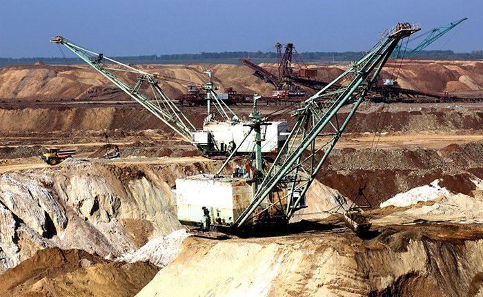 ОГКХ раскрыла данные о запасах полезных ископаемых