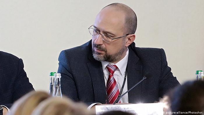 """Александр Гончаров: """"Смена части Кабмина – предвестник реального дефолта"""""""