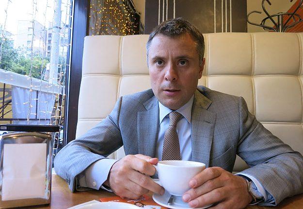 Кабмин разрешил забрать у Нафтогаза на Большую стройку миллиарды, хранившиеся на закупку газа на зиму