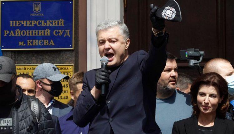 Виктор Небоженко: «Судебная справедливость для двух олигархов»