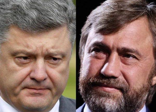 НАПК проверит рисковые декларации Новинского, Суркиса и Порошенко