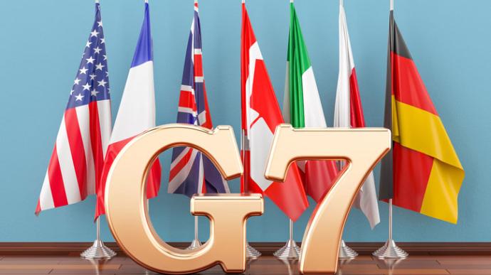 """Александр Гончаров: """"Главное – не останавливайтесь, лидеры G-7"""""""