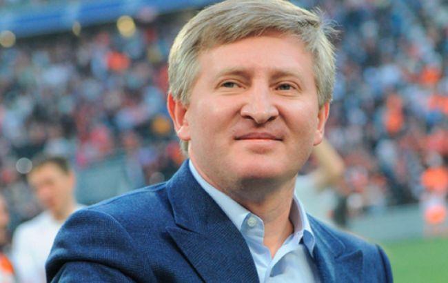 Ахметов – на втором месте в рейтинге самых влиятельных украинцев, выше – только Зеленский