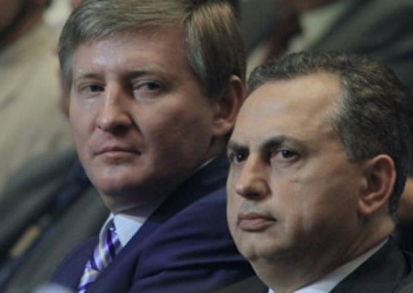 Друг Ахметова грустит, но бросает любимое детище олигарха ради партийной работы