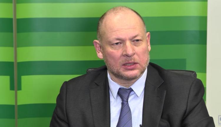 """ВАКС заочно арестовал экс-главу правления """"Приватбанка"""" Дубилета"""