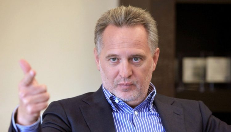 Россияне реструктуризировали долги Фирташа