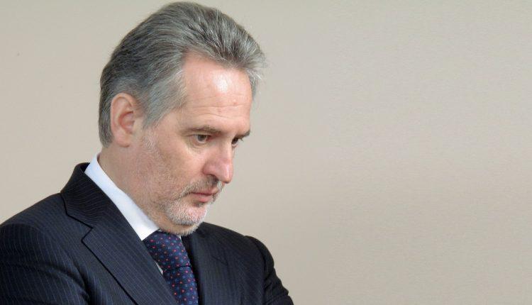 Верховный суд отказал Ostchem Фирташа во взыскании $251 млн долга с ОПЗ
