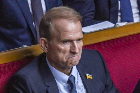 Пленки Медведчука-3: муж Оксаны Марченко убеждал Кремль шантажировать Украину дефицитом угля