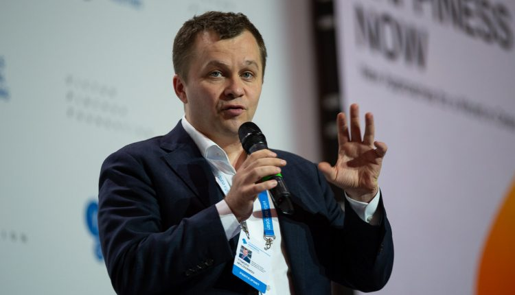 Милованов будет отбирать руководителя Бюро экономической безопасности