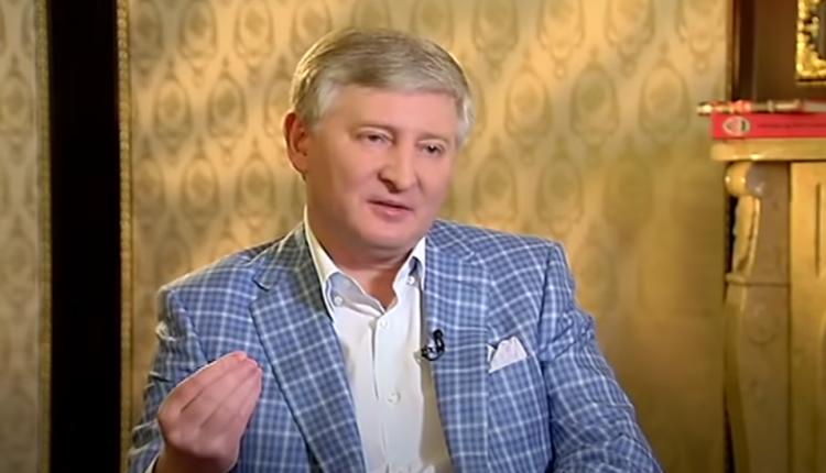 Ахметов вложил в свои медиа $307 млн