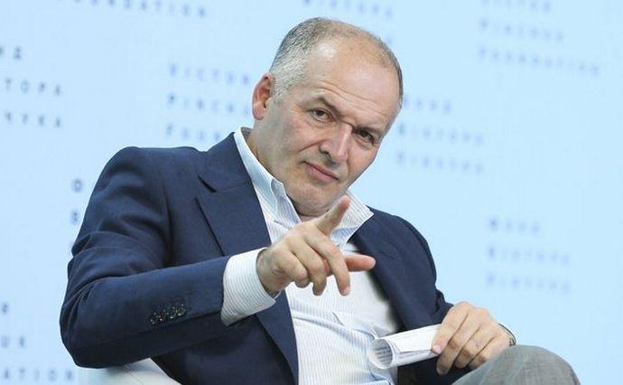 Компания Пинчука проиграла суд АМКУ и оплатила штраф в 69 млн