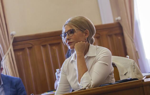 """Инна Ведерникова: """"Власть или кошелек?"""""""