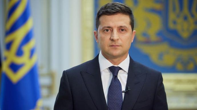 Зеленский грозится вынести вопрос о статусе олигархов на референдум