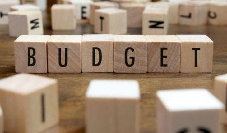 Рада до 15 июля должна рассмотреть Бюджетную декларацию