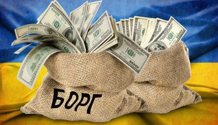 """Александр Гончаров: """"Госдолг Украины достиг 92 млрд долл США: это добром не кончится"""""""
