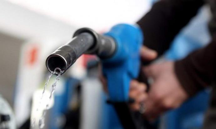 Минэкономики снизило предельные цены на бензин и дизтопливо