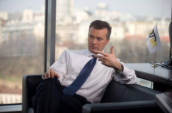 Виталий Бутенко уходит с должности гендиректора D.Trading
