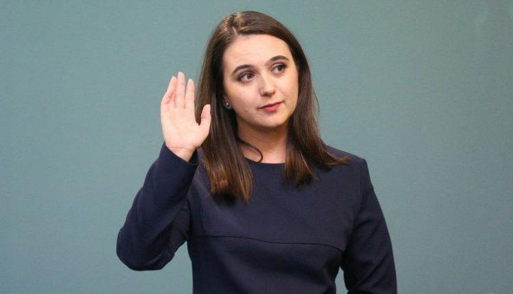 Юлия Мендель потрудится для медиа Рината Ахметова