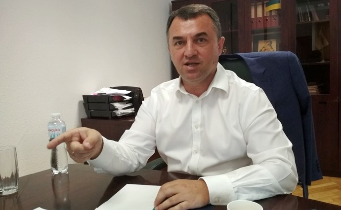 Тарасюк признался, что в НКРЭКУ считают ДТЭК монополистом