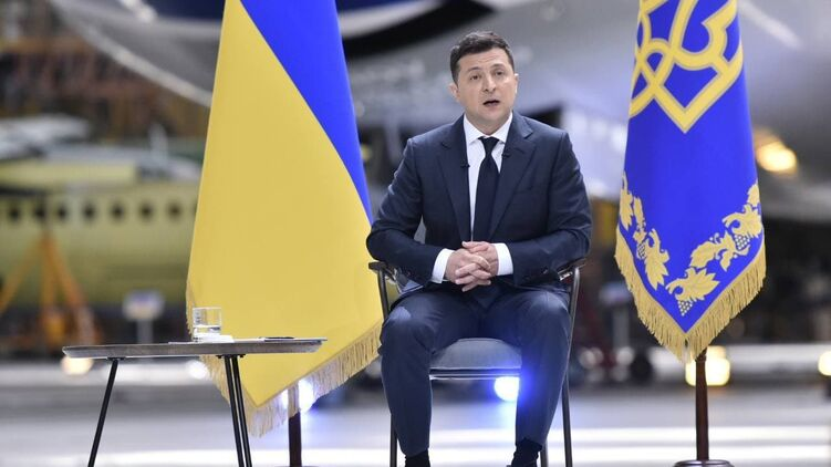 """Леонид Швец: """"Для действующего президента важна была эта демонстрация преемственности"""""""