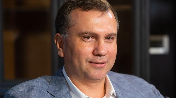 Судья Вовк получил в июне 330 тысяч гривень зарплаты