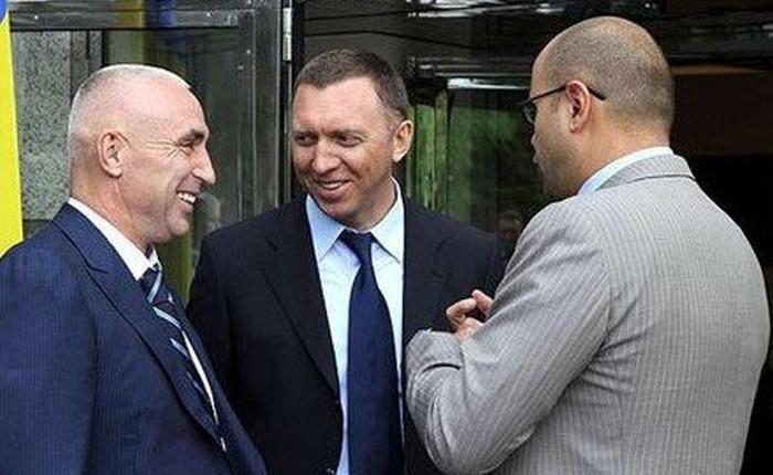 Партнерство Ярославского с российскими олигархами должно привлечь внимание СНБО – СМИ