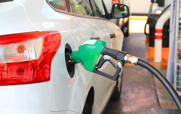 Средняя цена автогаза на АЗС продолжает расти