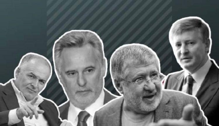 """Виталий Кулик: """"Никчемность ЗЕ-деолигархизации. В чем она проявляется?!"""