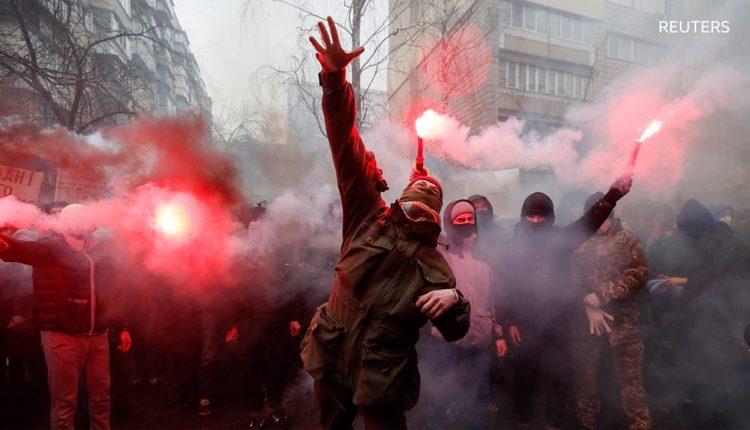 """Александр Гончаров: """"Всюду риск социальных волнений уже этой осенью"""""""