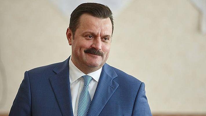 СНБО вводит санкции против нардепа Деркача