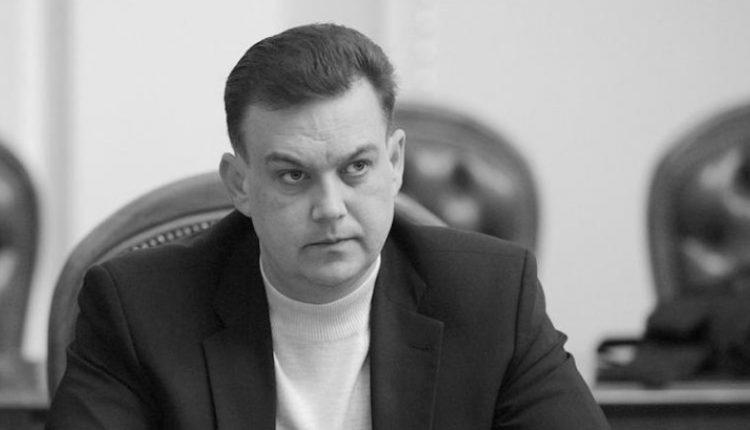 Мэра родного города Зеленского нашли мертвым с огнестрельным ранением