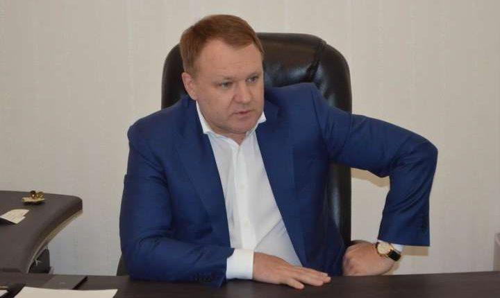 Кропачев приватизировал ж/д пути к шахте Ахметова и госкомпании
